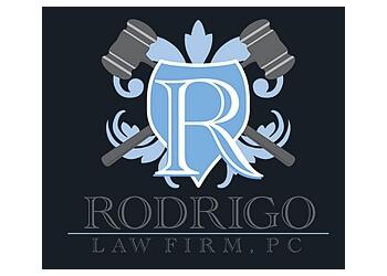 Ontario estate planning lawyer Rodrigo Law Firm, PC