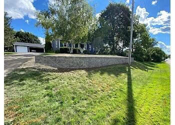 Milwaukee landscaping company Rodriguez Landscape Company, Inc.