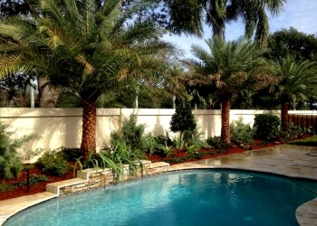 Pembroke Pines landscaping company Rodriguez Landscaping