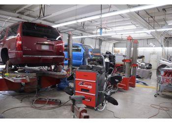 Windshield Replacement Huntsville Al >> 3 Best Auto Body Shops in Huntsville, AL - Expert Recommendations