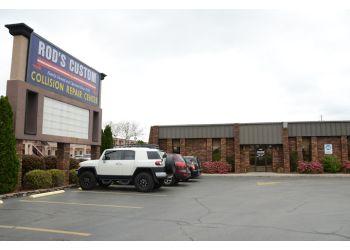 Windshield Replacement Huntsville Al >> 3 Best Auto Body Shops in Huntsville, AL - ThreeBestRated
