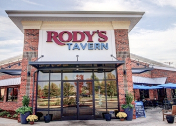 Greensboro sports bar Rody's Tavern