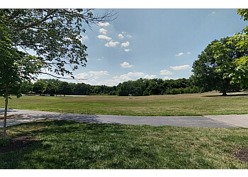 3 Best Public Parks In Overland Park Ks Threebestrated