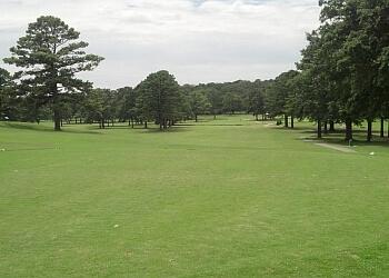 Birmingham golf course Roebuck Golf Course