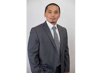 Modesto personal injury lawyer Roeuth Sam, Esq.