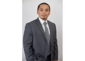 Modesto personal injury lawyer Roeuth Sam, Esq. - THE LAW FIRM OF R. SAM