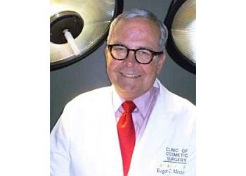Milwaukee plastic surgeon Roger C. Mixter, MD