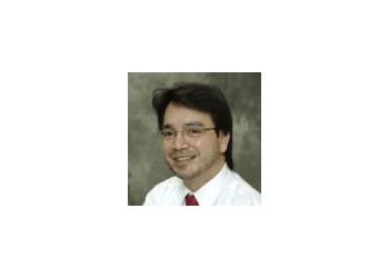 Paterson pediatrician Roger C Tengson Jr, MD
