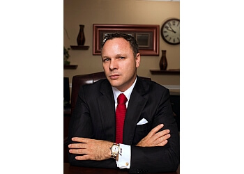Clearwater criminal defense lawyer Roger Futerman