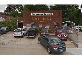 Roger Jordan Garage, Inc.