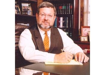 Wichita criminal defense lawyer Law Office of Roger L. Falk, P.A.