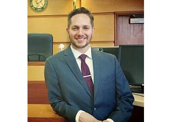 Vancouver criminal defense lawyer Roger Priest - VanWa Legal PLLC