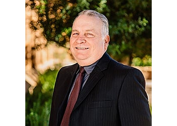 Peoria real estate lawyer Roger R. Foote