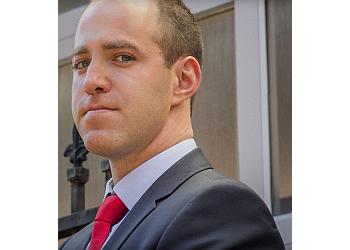 Columbus business lawyer Roger R. Soroka