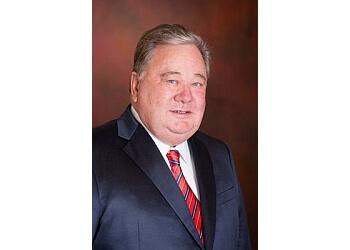 Arlington personal injury lawyer Roger 'Rocky' Walton