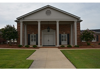 Fayetteville funeral home Rogers & Breece Funeral Home