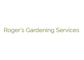 Vallejo landscaping company Roger's Gardening Services