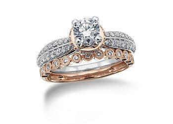 Cedar Rapids jewelry Rogers Jewelers