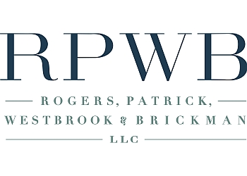 Columbia consumer protection lawyer Rogers, Patrick, Westbrook & Brickman
