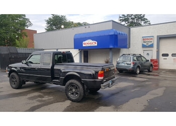 Hartford car repair shop Roggi's  Auto Service
