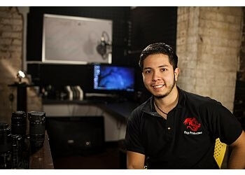 San Antonio videographer Rogy Productions