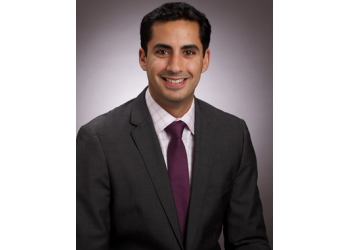 Houston urologist R. Robert Dhir, MD - HTX UROLOGY
