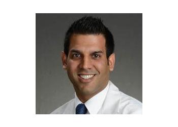 Anaheim ent doctor Rohit Garg, MD