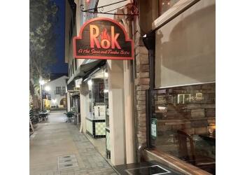 Sunnyvale steak house Rok Bistro