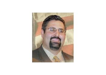 Fullerton personal injury lawyer Roland B. Perez