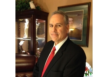 Carrollton divorce lawyer Roland Barbosa