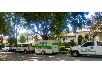 Orlando landscaping company Rolling Green Landscape