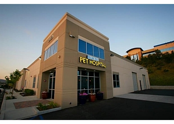 Chula Vista veterinary clinic Rolling Hills Pet Hospital