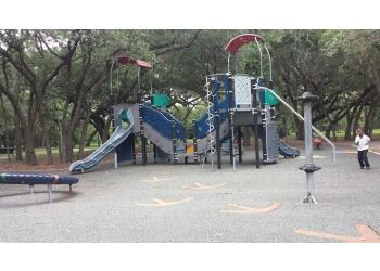 Miami Gardens public park Rolling Oaks Park