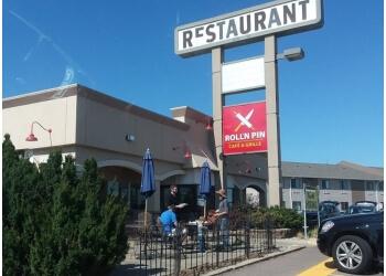 Sioux Falls american restaurant Roll'n Pin Café & Grille