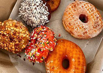 San Jose donut shop Rollo's Donuts
