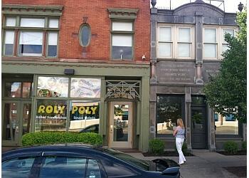 Buffalo sandwich shop Roly Poly Sandwich