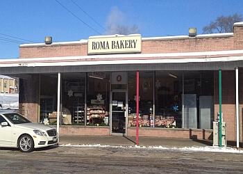Rockford bakery Roma Bakery