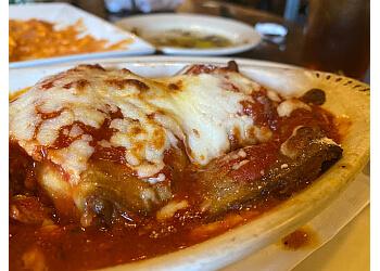 Shreveport italian restaurant Roma Italian Bistro