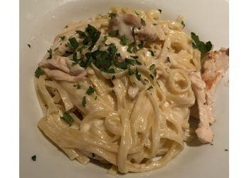 Stockton italian restaurant Romano's Macaroni Grill