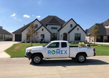 Plano pest control company Romex Pest Control