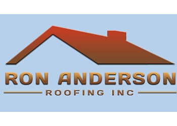 Long Beach roofing contractor Ron Anderson Roofing Inc.