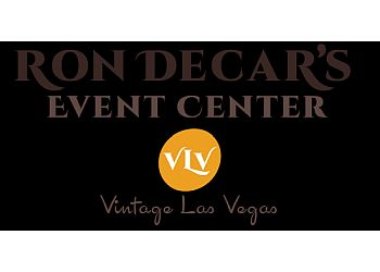 Ron DeCars Event Center