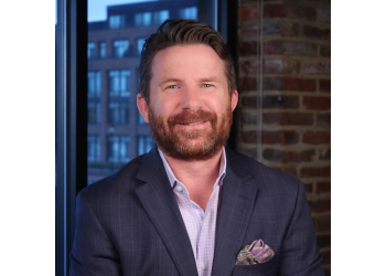 Baltimore real estate agent Ron Howard