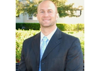 Orlando physical therapist Ron Miller, DPT, OCS