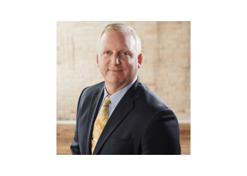 Columbia personal injury lawyer Ron Netemeyer