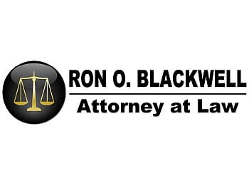 Garland divorce lawyer Ron O. Blackwell