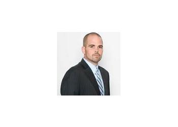 Chesapeake real estate agent Ron Sawyer