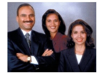 Laredo medical malpractice lawyer Ronald A Ramos