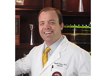 Phoenix gynecologist Ronald A. Yunis, MD