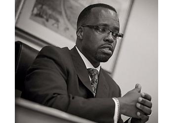 Fayetteville criminal defense lawyer Ronald C. Crosby, Jr., Esquire